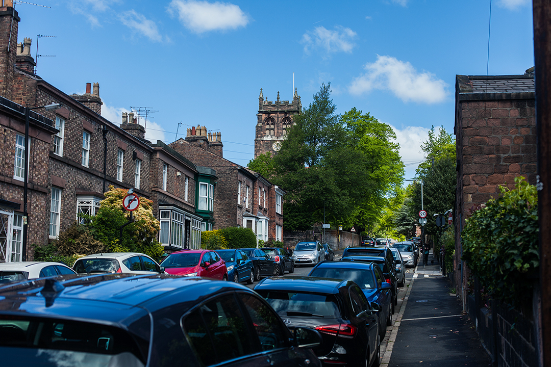 Woolton
