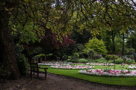 Calderstones Park, Liverpool