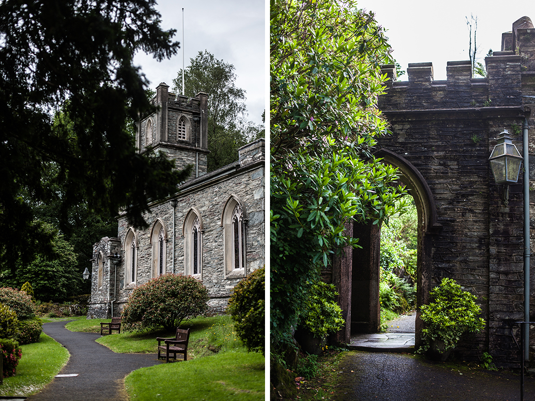 St. Mary's Church, Rydal