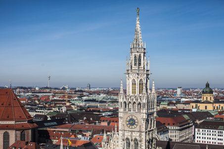 München – Marienplatz