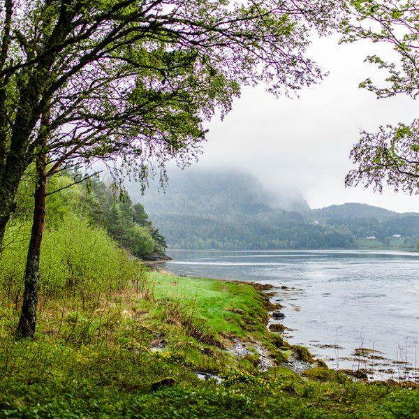 Lisslandet – Kristine Graneng