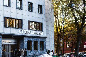 Litteraturhuset i Trondheim