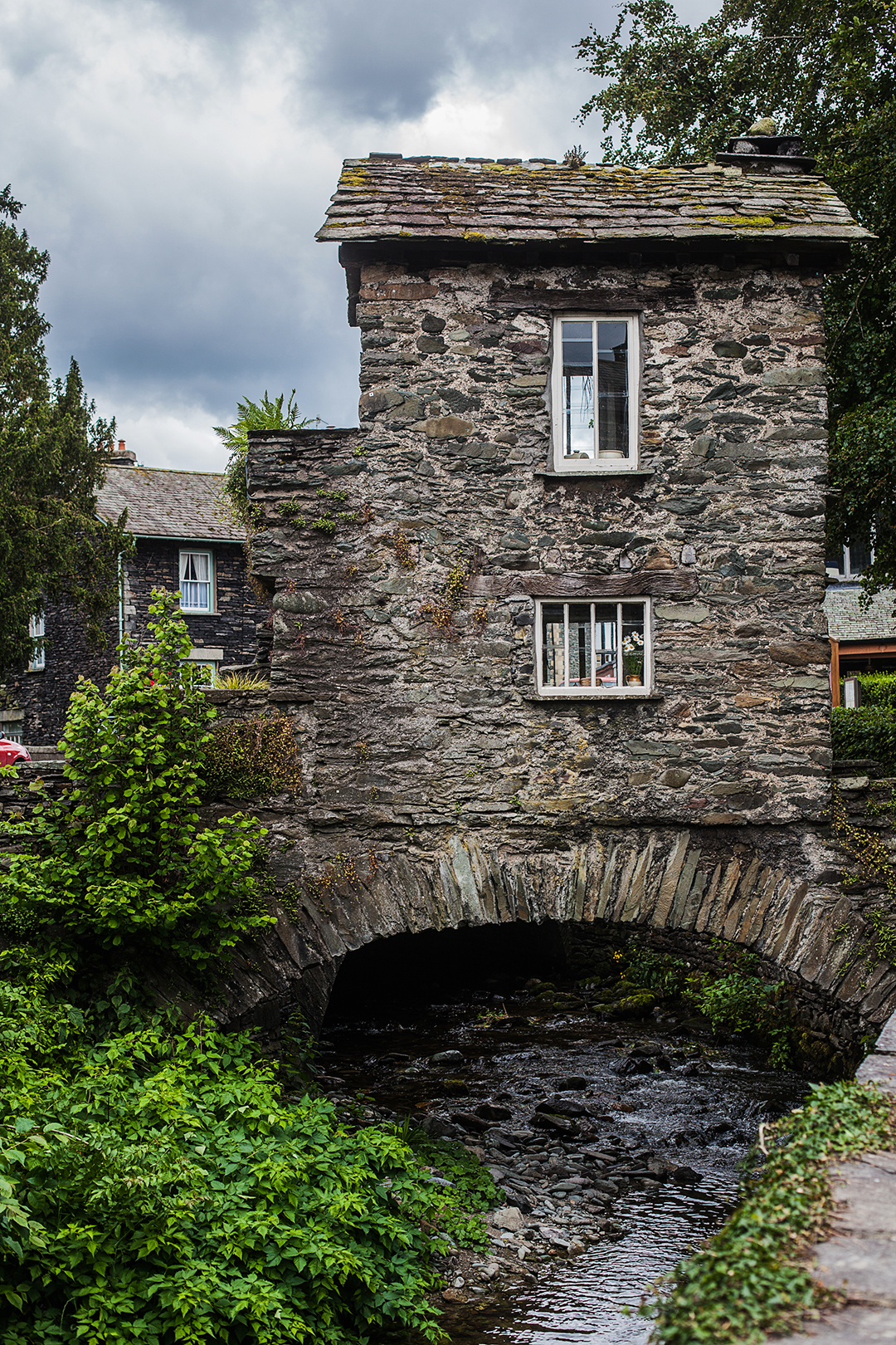 Bridge House, Ambleside