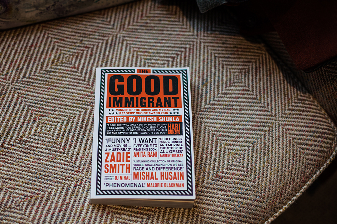 Good Immigrant