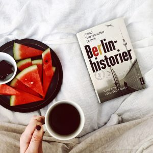 Berlinhistorier og vannmelon